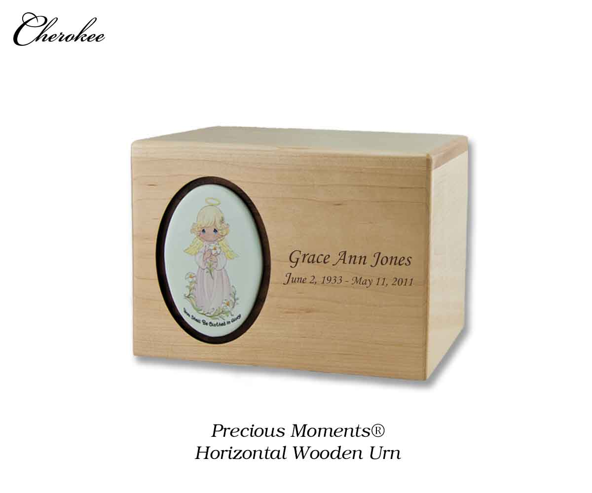 About Our Products - Cherokee Child Caskets & Supplies
